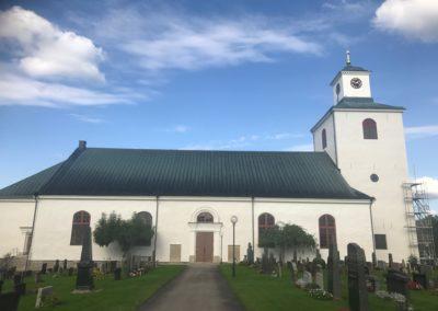 Urshults Kyrka 2017